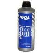 Igol Block Fluid Ruban Bleu 0.5 litre