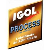 Igol 10W40 Process B4 bidon de 2 litres