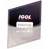 Igol Profive C3 Diamant 5W40 bidon de 4 litres