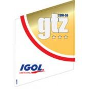 Igol GTZ 20W50 bidon de 5 litres