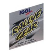 Igol Rallye Gear 75W90 4 litres