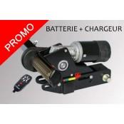 ENDURO ECO EM203 + Batterie + Chargeur ref: 11825PROMO